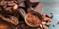 People Eat Less Chocolate