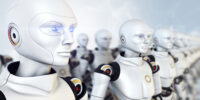 Robots in Our Lives