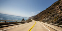 California Highway Collapses