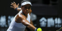 Naomi Osaka ends at the French Open