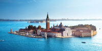 Venice and cruise ships