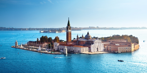 Venice and cruise ships – level 1