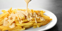 The most expensive fries in the world