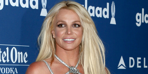 Britney Spears free again – level 1
