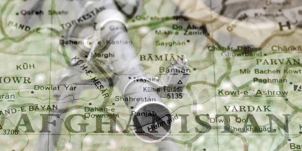 Taliban takes over Afghanistan – level 2