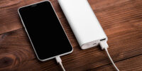 The same charger for all smartphones